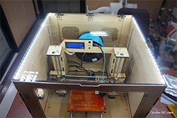 A Customizable Box with Dividers Is What Should Make with Your 3D Printer
